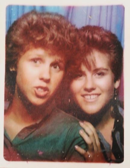 Circa 1983: LHR & YYZ