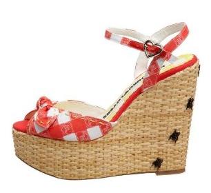 Picnic Shoe