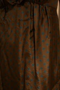 Close Up of Fabric