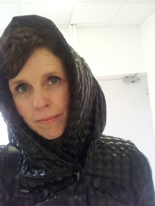 French Lieutenant's Woman Hood